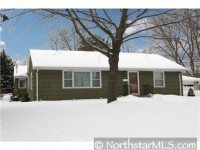7344 11th Avenue S , Richfield, MN