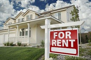 Information to help you decide if you want to rent your house.