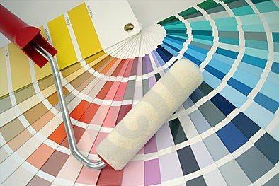 Paint for a maximum impact
