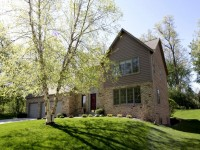 Beautiful Lakeville Home Welcomes New Owners!