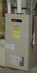 Furnace repairs requested after buyers inspection