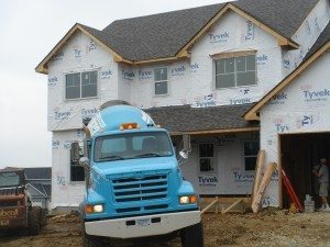 New Construction Homes are booming in Lakeville MN