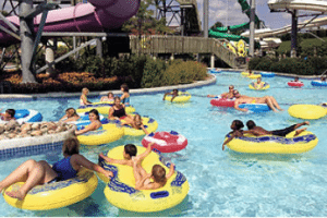 Top 100 places to Live Waterpark in Eagan MN