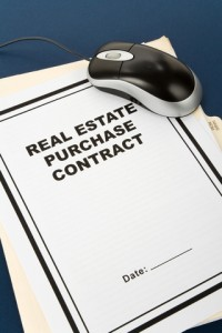 Make sure your Purchase Agreement is neat and well written!