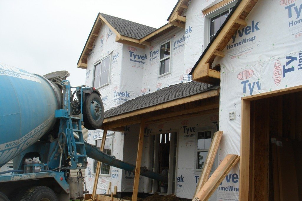 Buy a New Construction Home