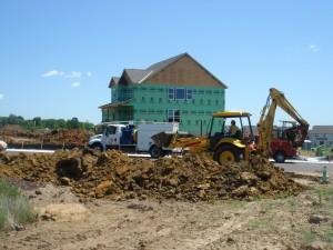 New Construction Lakeville