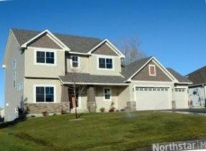 New Construction Lakeville