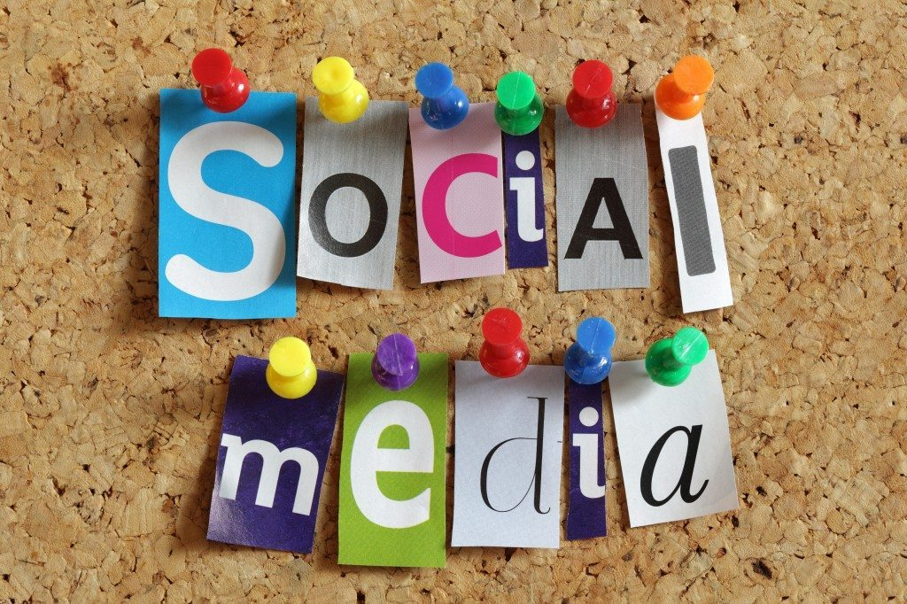 Social Media to sell your home