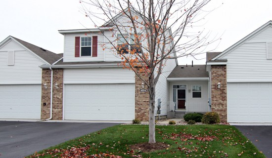 Exciting New Townhome For Sale at 4684 Bloomberg Lane, Inver Grove Heights