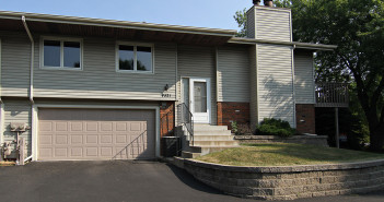 4521 Bridge Court, Shoreview