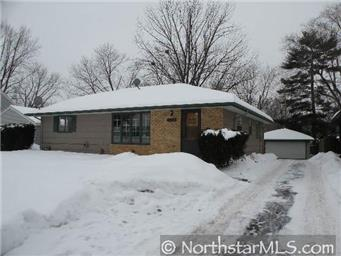 Patience Home for sale in Richfield