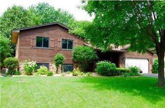 Fantastic Spring Lake Park Home for Sale