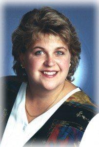 picture of Sheryl Petrashek