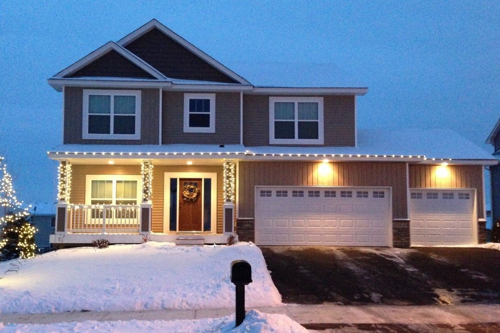 Best Realtor Ever in Lakeville New Construction Home for Sale