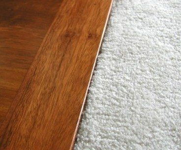 5 ways to update your home on a budget with Carpet and Hardwood