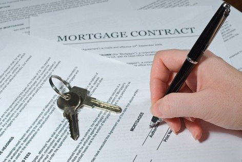 Mortgage Qualifications