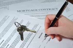 Refinance your underwater mortgage home