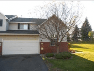 Burnsville townhome sold in multiple offers