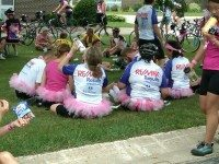 Remax Results and the Hartford Breast Cancer Ride