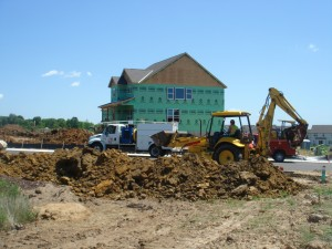 Ways to Select a Builder in this Real Estate Market