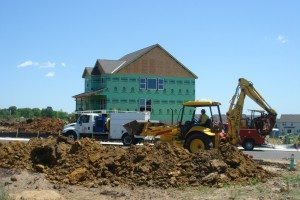 Cost of New Construction in Lakeville MN