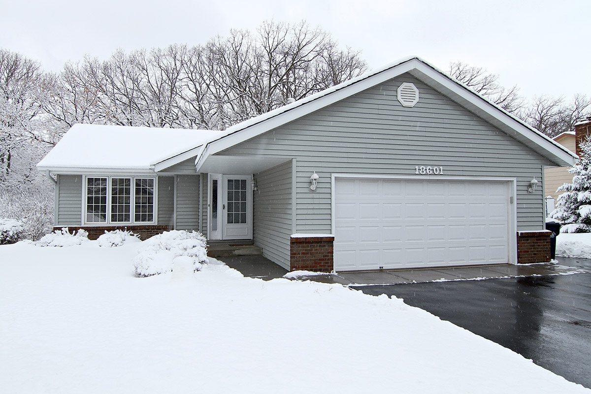 Instrumental Real Estate Lakeville Home for Sale
