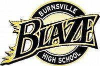 Burnsville High School Blaze