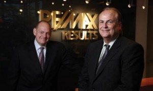 John Collopy and Marshall Saunders RE/MAX Results