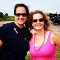 RE/MAX Results Breast Cancer Ride 2014