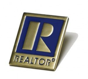 Working with a REALTOR pin