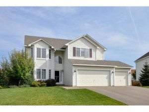 Eden Prairie guided home for Sale