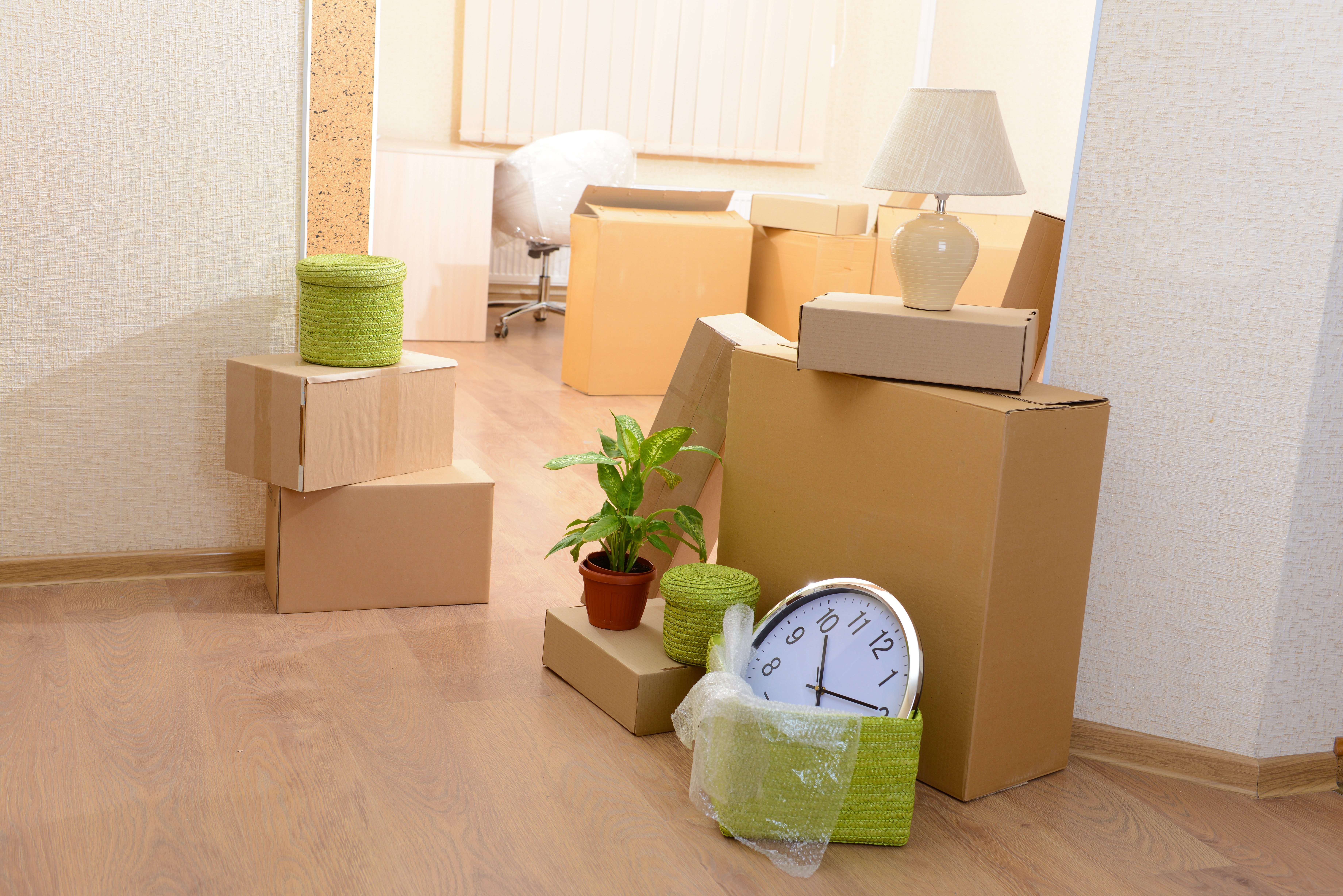 Get Ready to Downsize