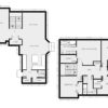 Farmington Two Story Floor Plans