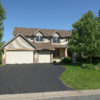Lakeville Two Story Front
