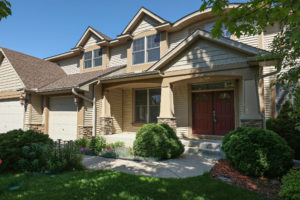 Sold Lakeville Home
