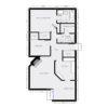 3650 Blue Jay Way 201 Floorplan