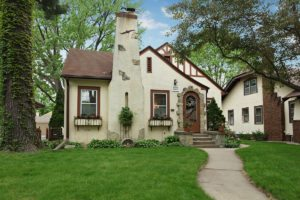 Charming Tudor for Sale from Strategic Realtor