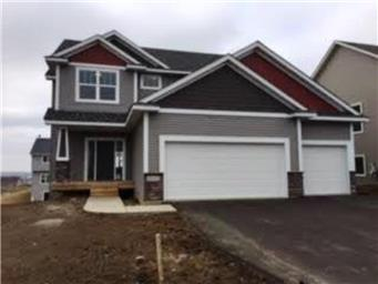 Lakeville New Construction for Sale