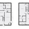 903 Courtland Dr S Floorplan