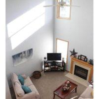 Overhead great room