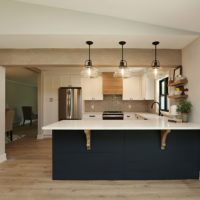 16300 Temple Terrace Kitchen