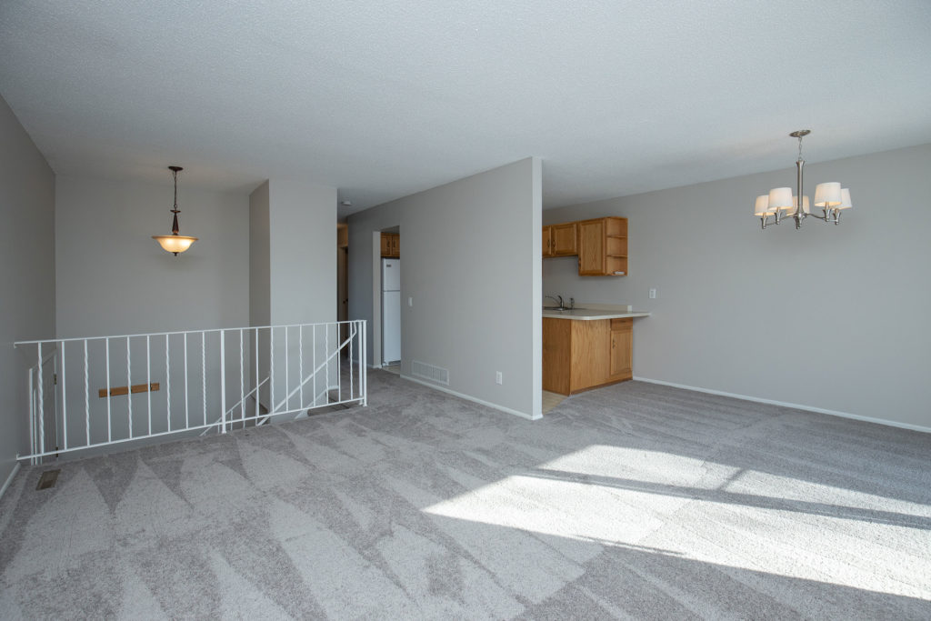Affordable Burnsville Quad Home