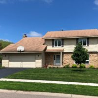 Apple Valley Two Story for Sale