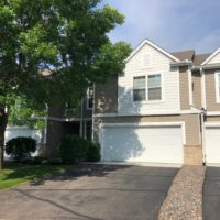 Fantastic Apple Valley Townhome for sale